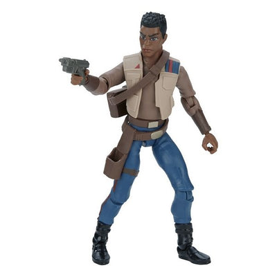 FIGURINE STAR WARS<BR> FINN