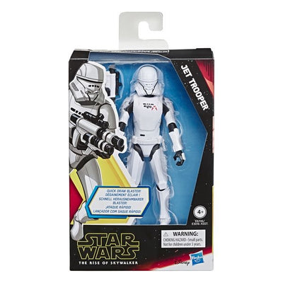 Figurine Star Wars Jet Troopers