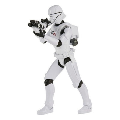 FIGURINE STAR WARS<BR> JET TROOPER