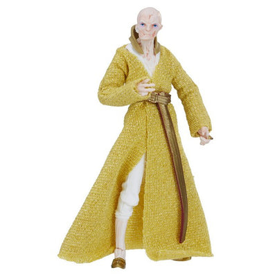 FIGURINE STAR WARS<BR> SNOKE