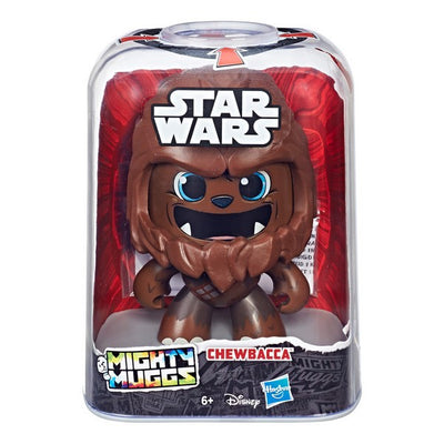 Mighty Muggs Chewbacca