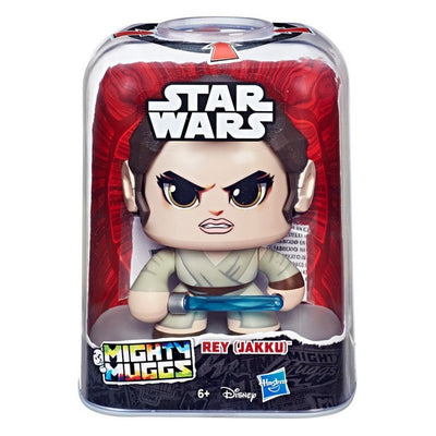 Mighty Muggs Rey