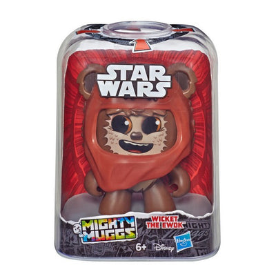 Mighty Muggs Wicket