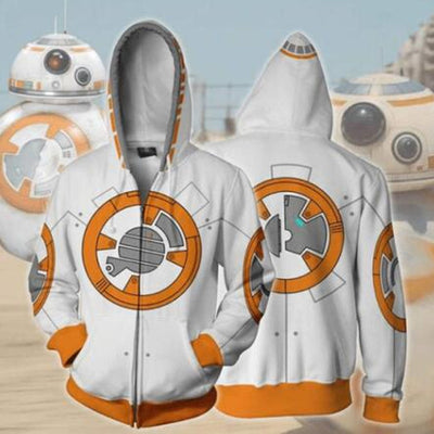 veste star wars ecko