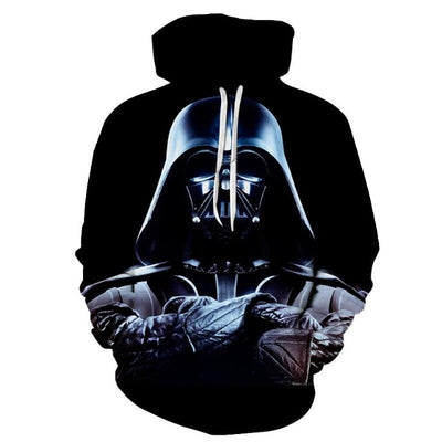 sweat dark vador disney