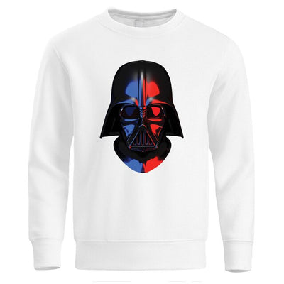 PULL STAR WARS<br>DARK VADOR MULTICOLORE