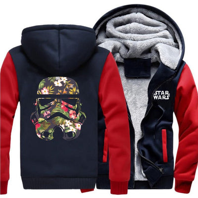 star wars stormtrooper veste pour training