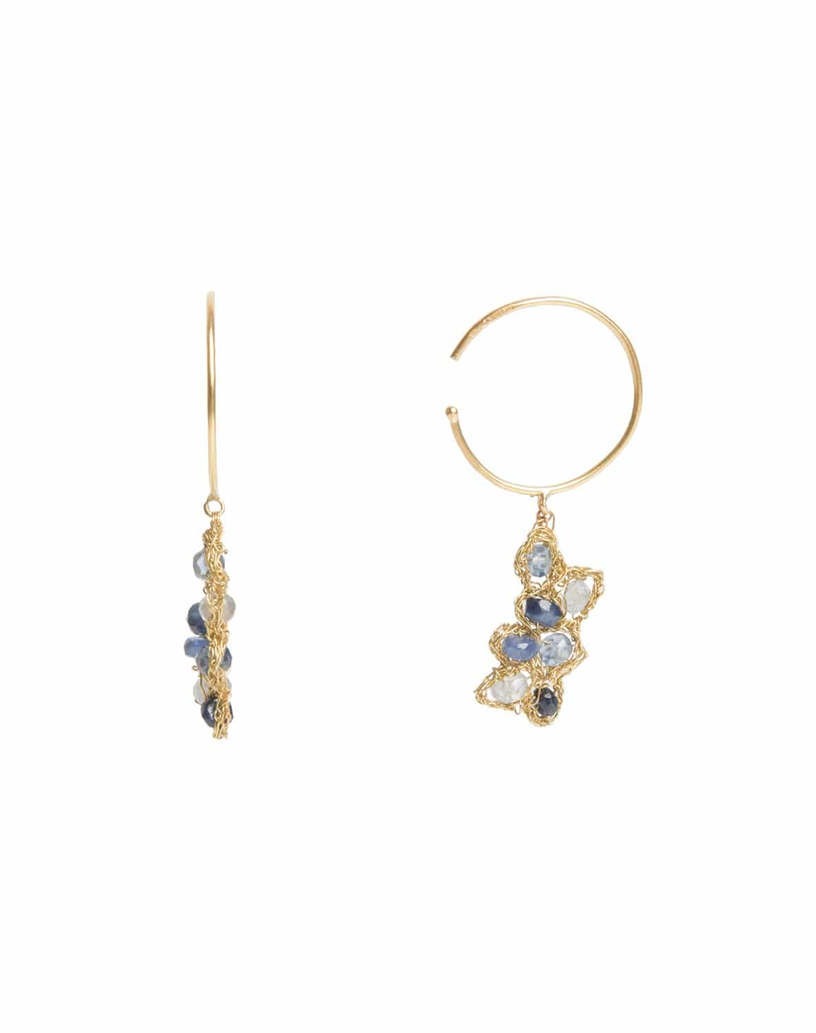 SINI Drop Earrings
