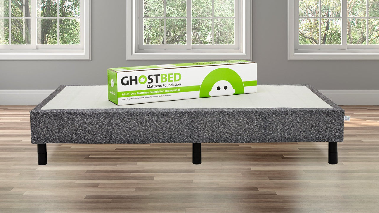 GhostBed All-in-One Foundation™