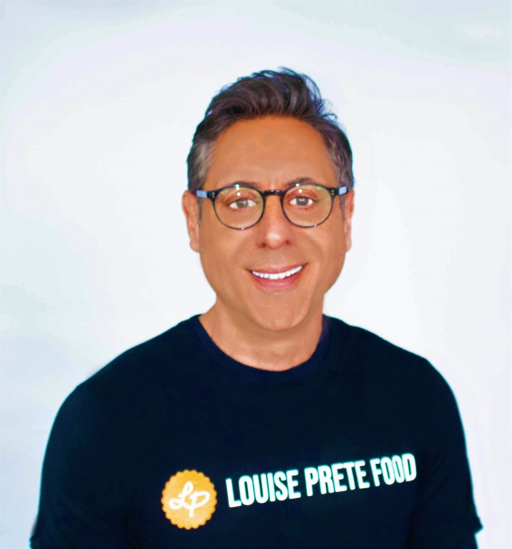 Michael Malleau Founder & CEO of Louise Prete Food