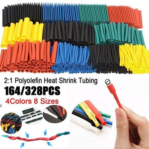Polyolefin Heat Shrink Tube Wrap