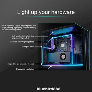 PHANTEKS NEON 5V Digital-RGB LED strip M5