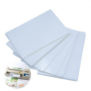 100PCS Thermal Laminating Film