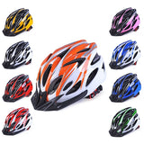 Adjustable Cycling Helmet