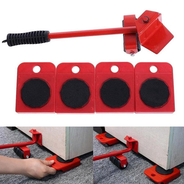 Heavy Duty Furniture Lifter Sliders