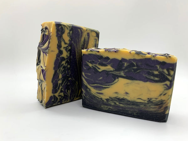 Stash IPA Beer Soap - Spunk N Disorderly Soaps