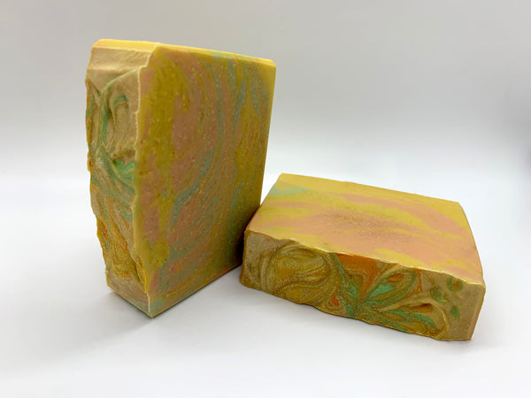 Silly Gose Beer Soap - Spunk N Disorderly Soaps