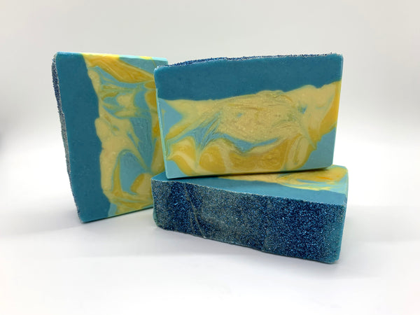 Wake 'N Bake Beer Soap - Spunk N Disorderly Soaps