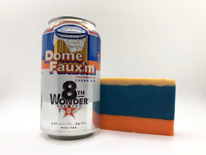 Dome Faux'm Beer Soap - Spunk N Disorderly Soaps
