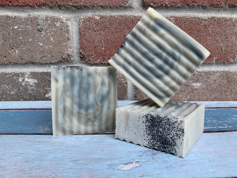 Eucalyptus All Natural Soap - Spunk N Disorderly Soaps