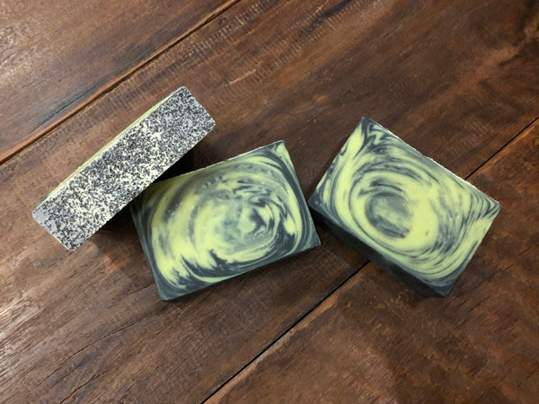 Pickle Beer Soap - Spunk N Disorderly Soaps