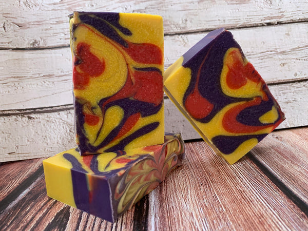 Lucy Craft Beer Soap - Spunk N Disorderly Soaps