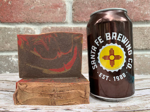 Java Stout Beer Soap - Spunk N Disorderly Soaps