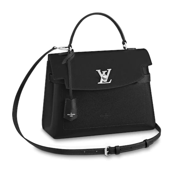 Louis Vuitton LOCKME EVER BB BAG