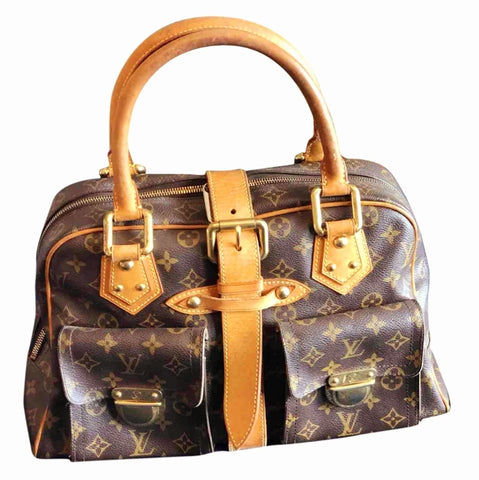 Louis Vuitton Manhattan Bag