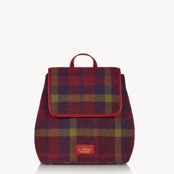 Tweed Ness Backpack