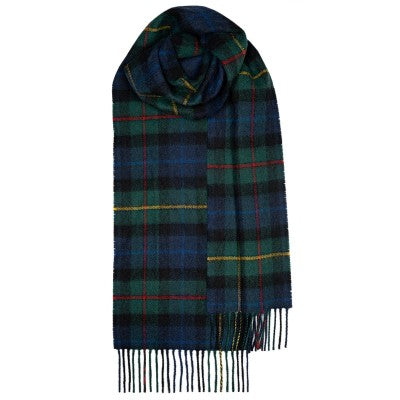 Lochcarron of Scotland Tartan Scarves