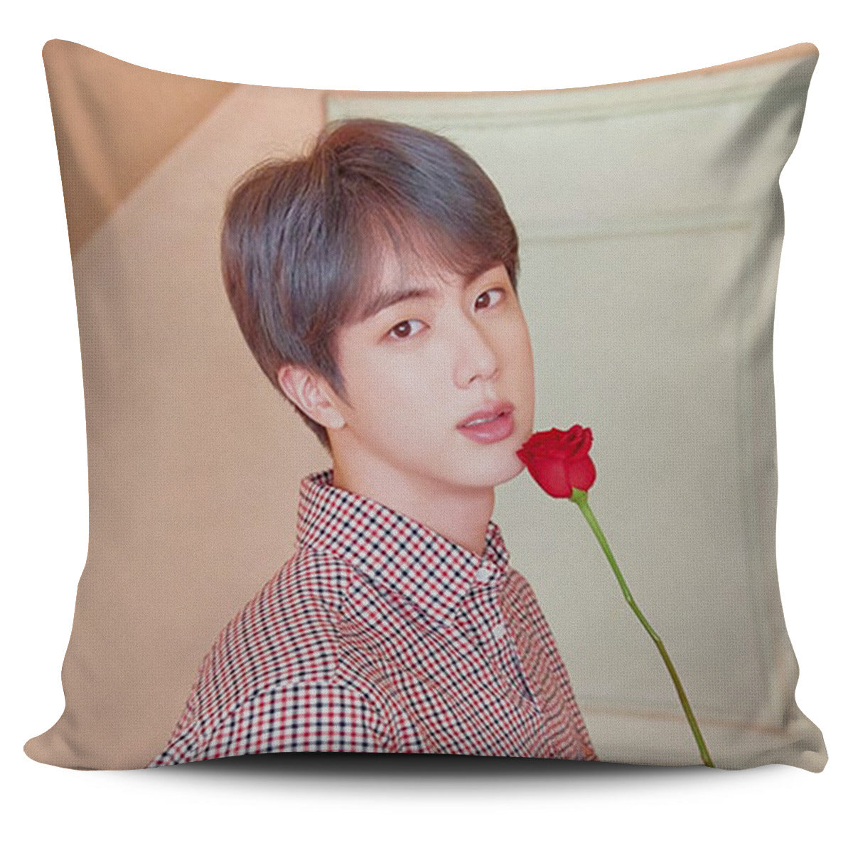 FREE Jin Pillow Cover