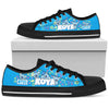 Bangtan21 Koya Low Tops