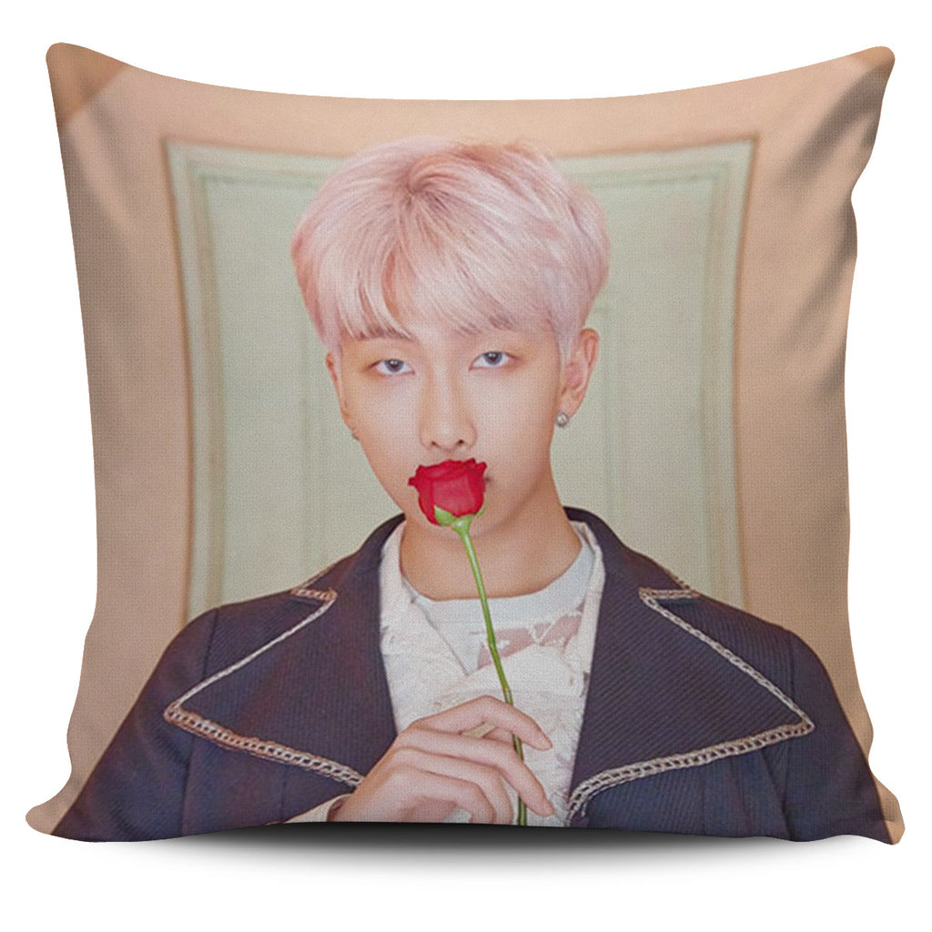 FREE RM Pillow Cover