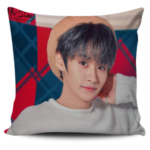 Stray Kids Pillow Cases