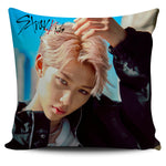 Stray Kids Double Knot Pillow Case