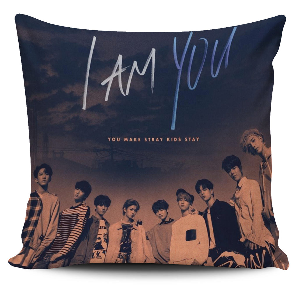 Stray Kids I am You Pillow Case