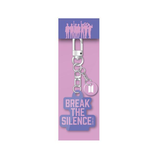 BANGTAN7 - BREAK THE SILENCE OFFICIAL MD