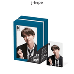 Pre-Order - Official Bangtan7 Jigsaw Puzzle Map Of The Soul 7