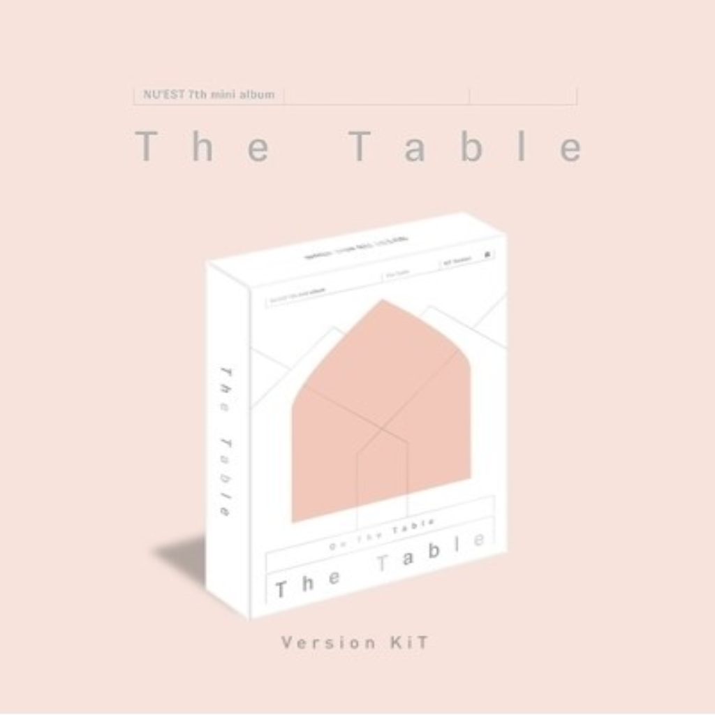NU'EST Official 7th Mini Album