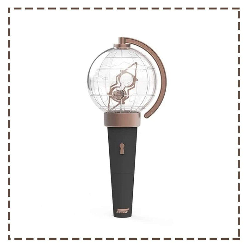 ATEEZ - OFFICIAL LIGHT STICK (FANLIGHT)