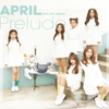 April Official 3rd Mini Album - Prelude CD