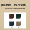 NU'EST Official 6th Mini Album (Kit)