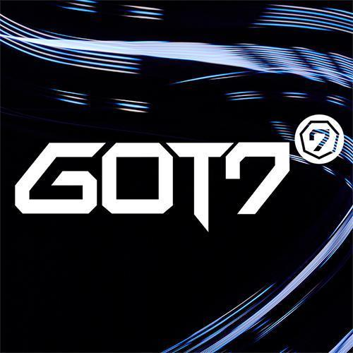 GOT7 - ALBUM [SPINNING TOP]