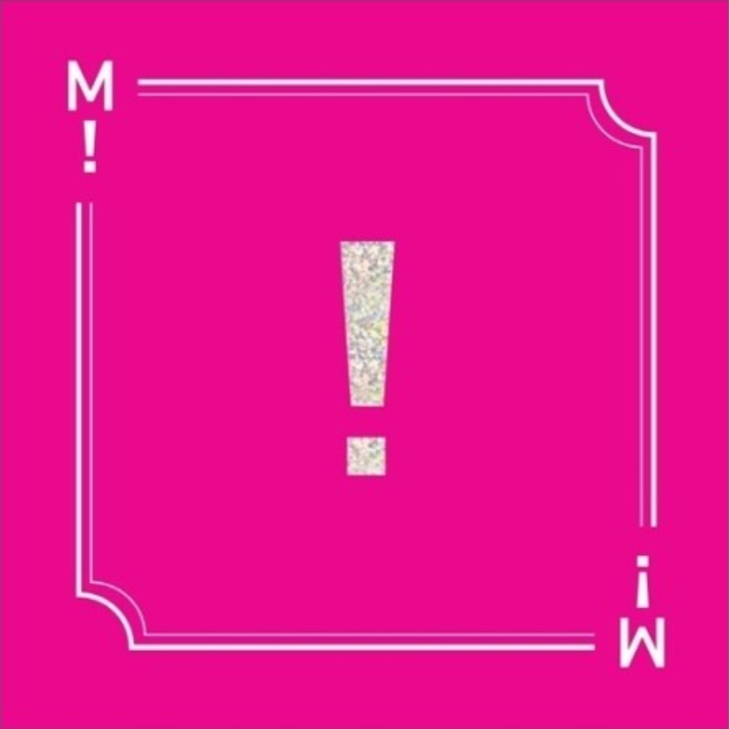 Mamamoo Official 2nd Mini Album