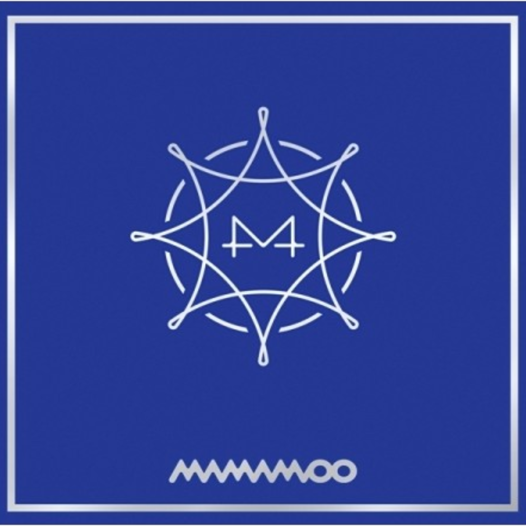 Mamamoo Official 8th Mini Album