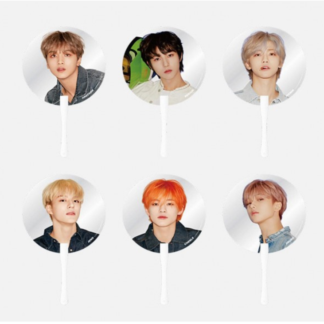 NCT Dream Official Fan (We Boom)