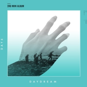 Day6 Official 2nd Mini Album - Daydream CD