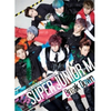 Super Junior-M Official 2nd Album - Break Down CD
