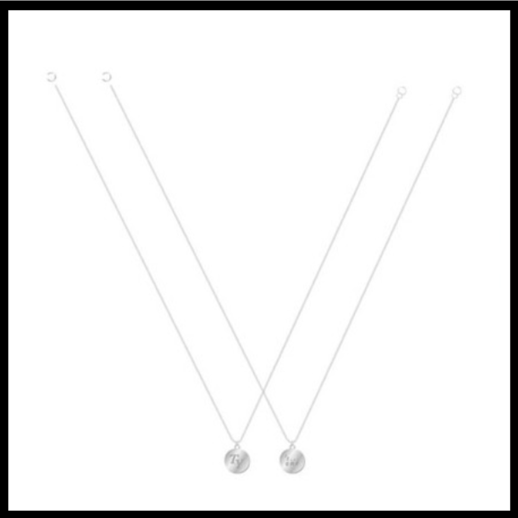 Taeyeon Official Necklace
